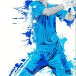 MS DHONI HD WAllPAPER For Mobile 2020