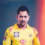 MS Dhoni Full HD wallpaper for mobile