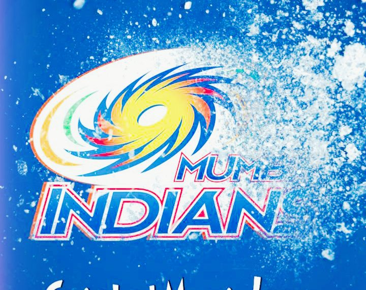 Mumbai Indians Wallpaper HD Download
