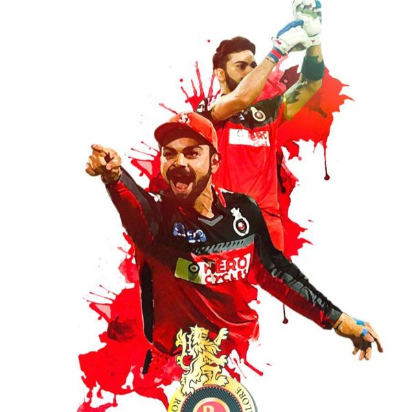 RCB Wallpaper HD