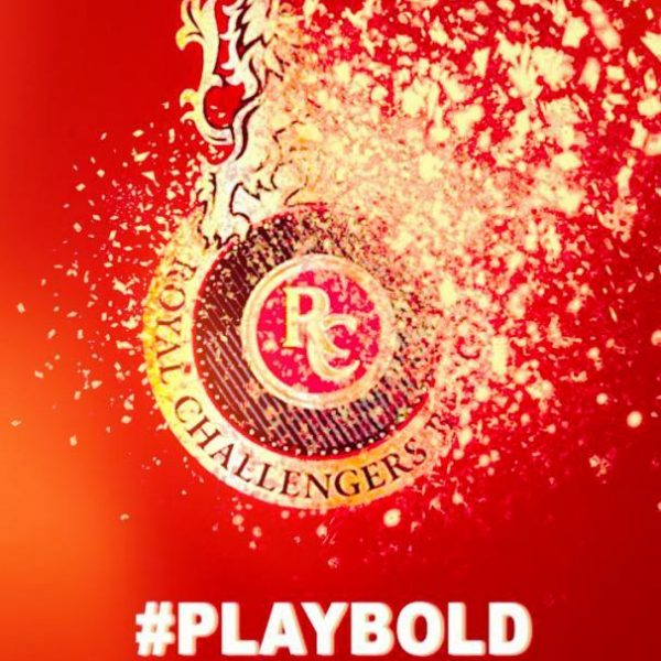 Royals Challengers Bangalore Wallpaper Download