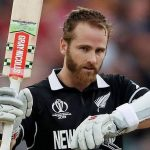Kane Williamson Full HD Wallpaper