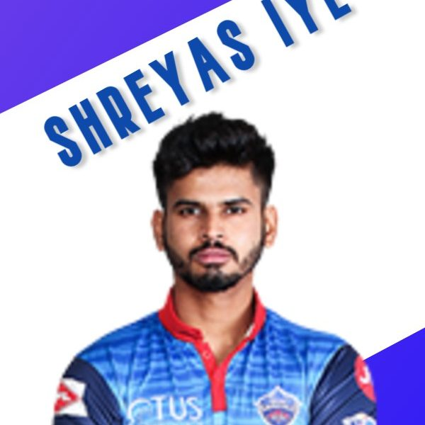 Shreyas Iyer Hd Photo and Wallpaper  Download