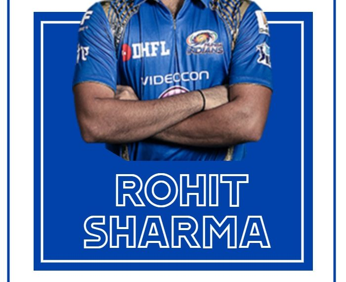 Rohit Sharma Full Hd Wallpaper Download