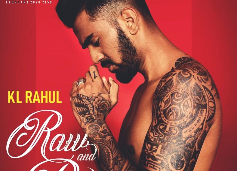 KL Rahul Full HD wallpaper Download